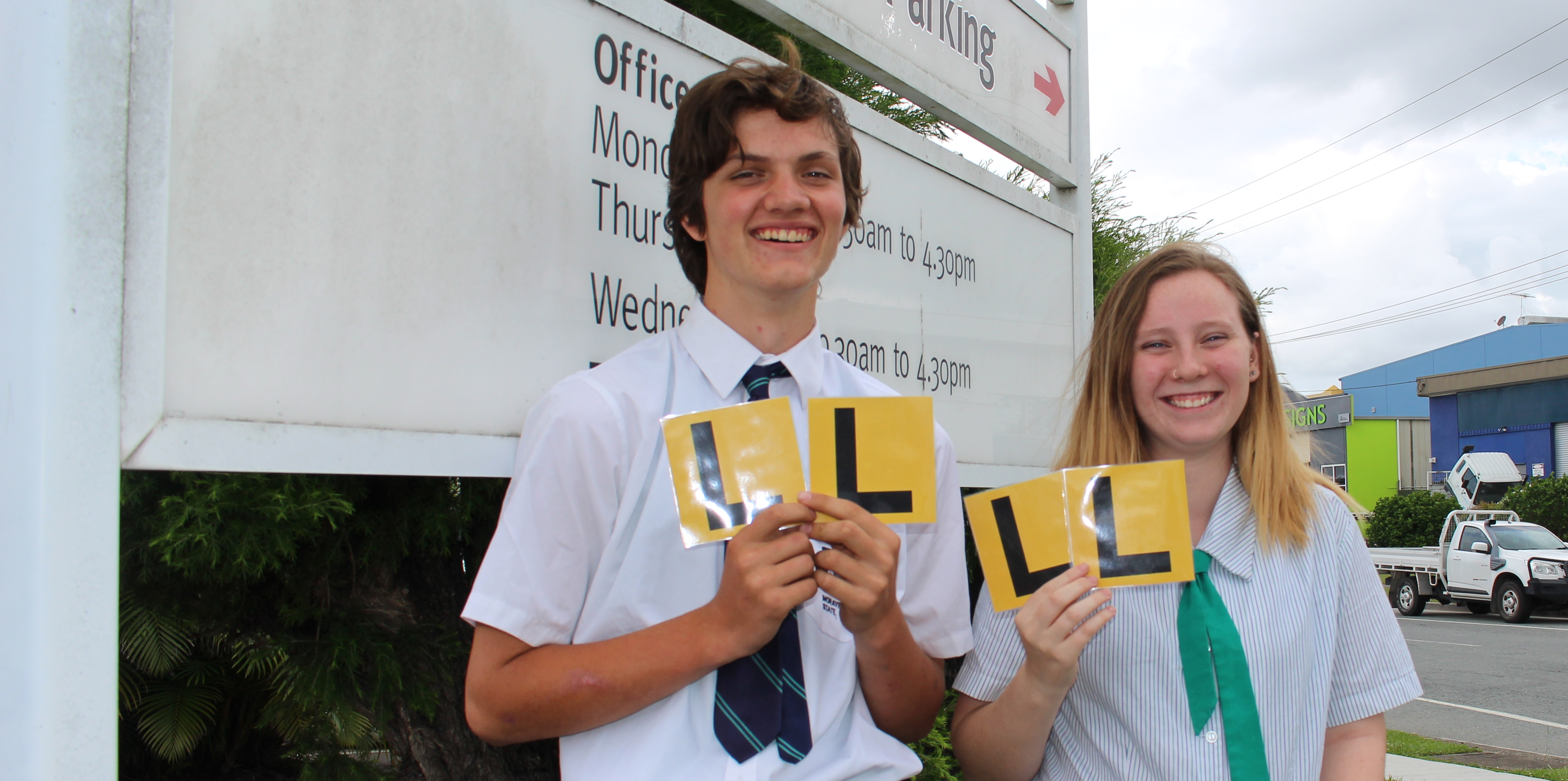 FOGS AND QUT PUT ARTIE ACADEMY STUDENTS ON ROAD TO SUCCESS