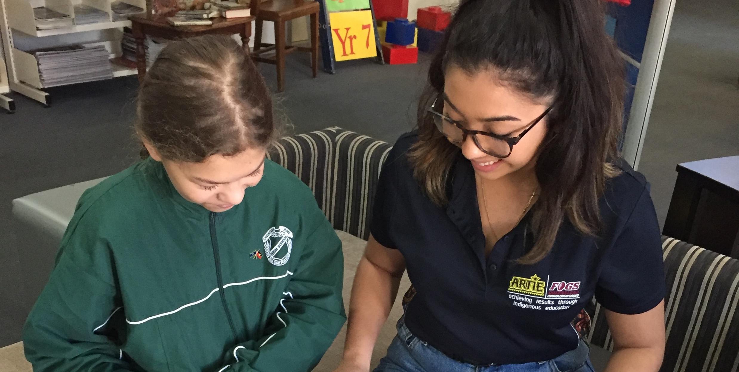 ARTIE ACADEMY HELPS TAFE STUDENTS LEARN TO TEACH