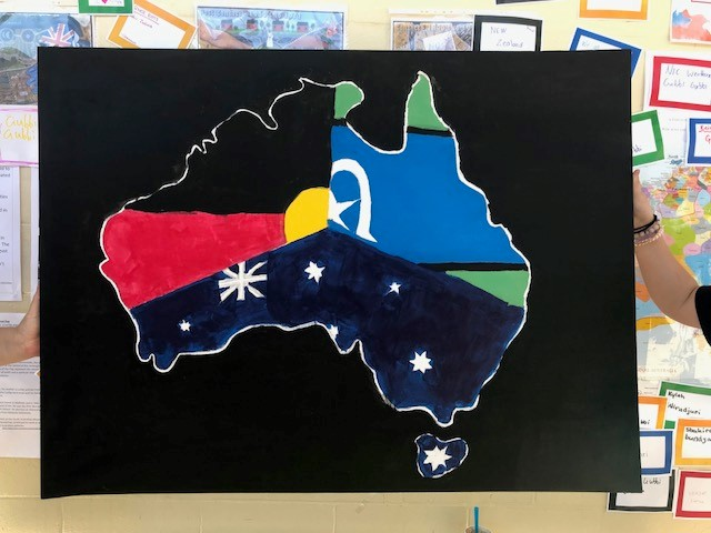 RECONCILIATION WEEK SHINES A LIGHT ON ARTIE STUDENTS