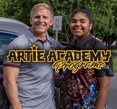 ARTIE Programs